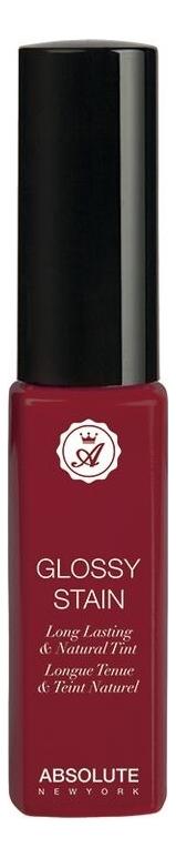 Жидкая помада для губ Glossy Stain 8мл: AGS06 Femme Fatale