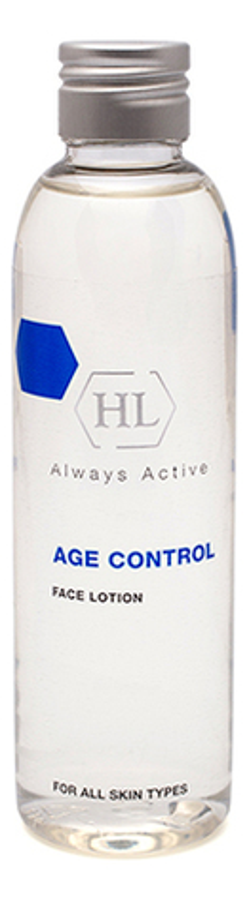 Лосьон для лица Age Control Face Lotion 150мл пилинг age control super lift holy land отзывы
