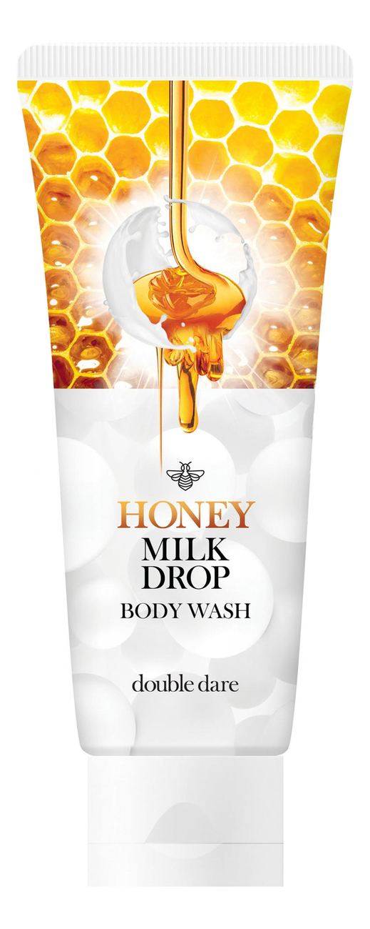 Молочко для тела Honey Milk Drop Body Wash 150мл