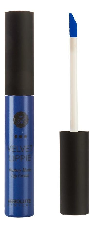 Жидкая матовая помада для губ Velvet Lippie 6мл: AVL20 Enchanted