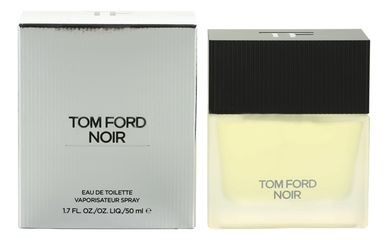 Tom Ford Noir Eau de Toilette: туалетная вода 50мл tom ford noir eau de toilette туалетная вода 50мл