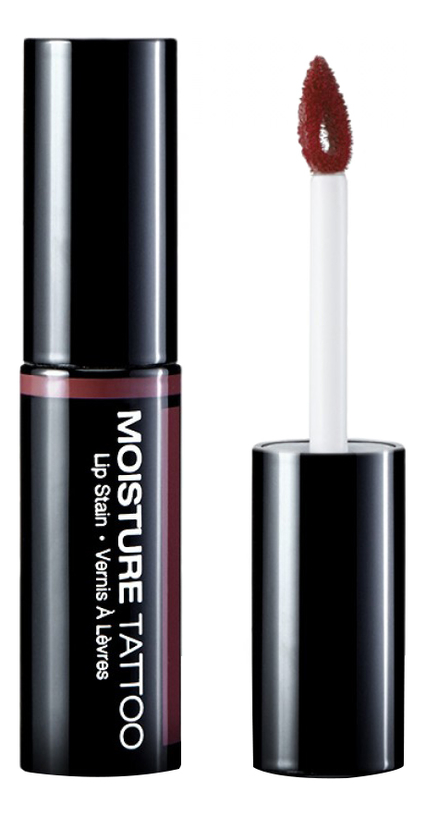 Ультрастойкая жидкая помада для губ Moisture Tattoo Lip Stain 8,5мл: 06 Retro Red