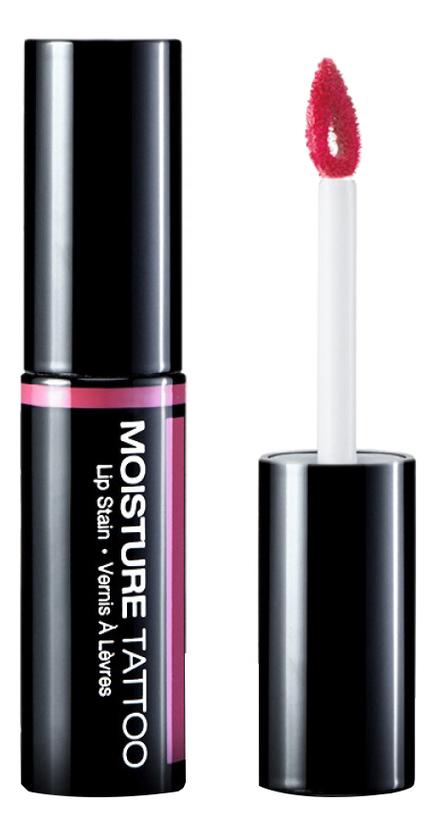 Ультрастойкая жидкая помада для губ Moisture Tattoo Lip Stain 8,5мл: 08 Pink Punk