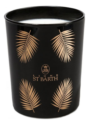 Ароматическая свеча Palm Leaf 180г