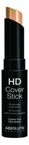 Корректор-стик для лица HD Cover Stick 3г: HDCS05 Apricot Beige between home декоративная подушка new york times beige