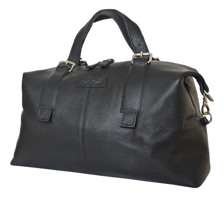 Дорожная сумка Ardenno Black 4013-01 дорожная сумка ardenno brown 4013 04
