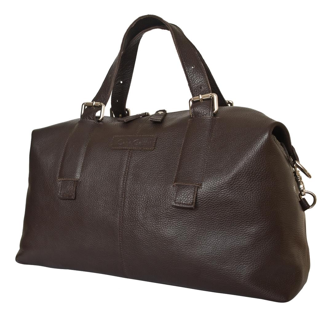 Дорожная сумка Ardenno Brown 4013-04 дорожная сумка ardenno brown 4013 04