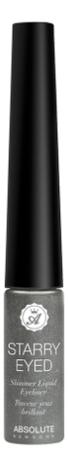 Мерцающая подводка для глаз Starry Eyed Shimmer Liquid Eyeliner 5,5мл: ASE07 Cosmic недорого