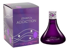 Johan B Addiction