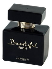 Johan B Beautiful Rich