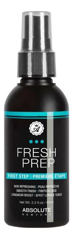 Праймер-спрей для лица Fresh Pret 65мл