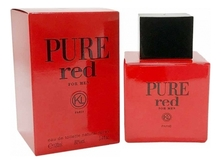 Karen Low Pure Instinct Red