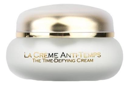 Антивозрастной крем для лица, шеи и зоны декольте ночной La Creme Anti-Temps The Time-Defyning Cream 50мл genosys крем ndcell anti wrinkle cream антивозрастной для шеи и зоны декольте 50 мл