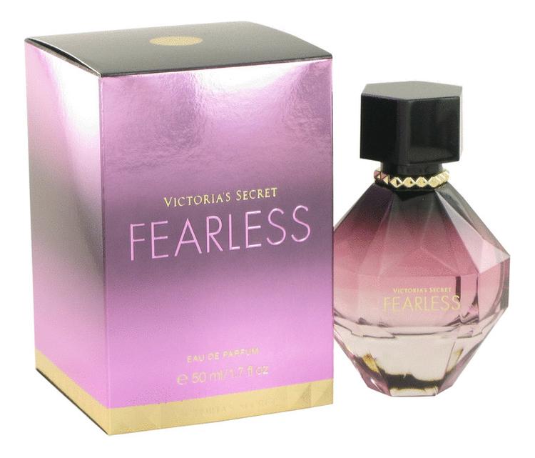 Купить Victorias Secret Fearless: парфюмерная вода 50мл