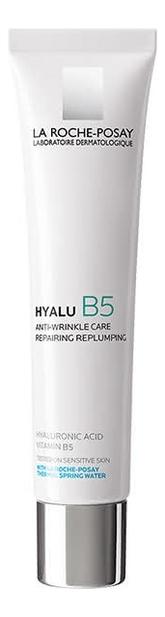Купить Крем для лица с гиалуроновой кислотой Hyalu B5 Anti-Wrinkle Care 40мл, LA ROCHE-POSAY