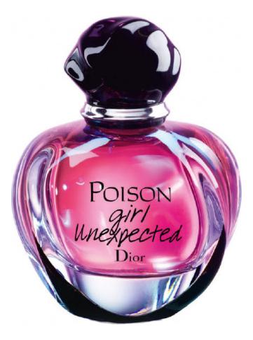 Фото - Christian Dior Poison Girl Unexpected: туалетная вода 100мл тестер christian dior poison girl eau de toilette туалетная вода 100мл тестер
