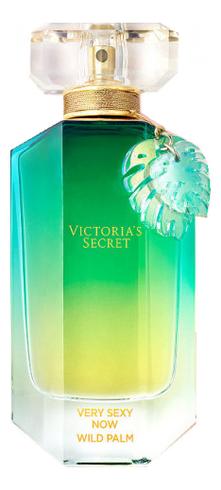 Victorias Secret Very Sexy Now Wild Palm: парфюмерная вода 50мл