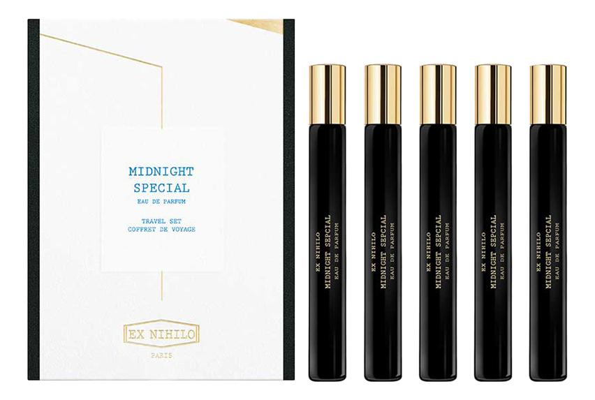 Купить Midnight Special: парфюмерная вода 5*7, 5мл, Ex Nihilo