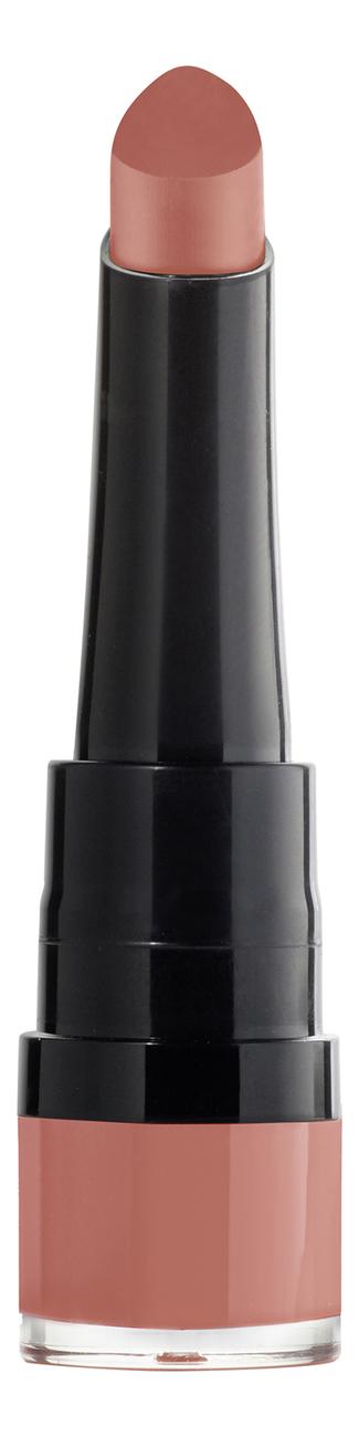 Купить Помада для губ Rouge Velvet The Lipstick 2, 4г: No 15, Bourjois