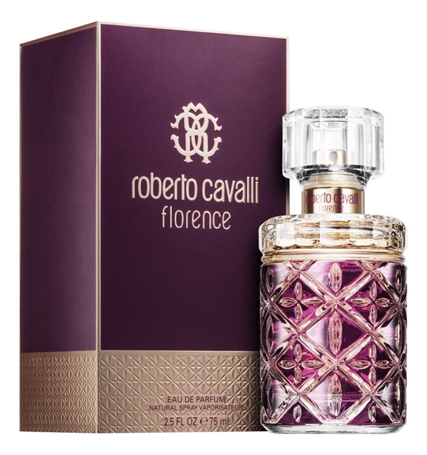 Florence: парфюмерная вода 75мл парфюмерная вода roberto cavalli roberto cavalli ro352lwemb54