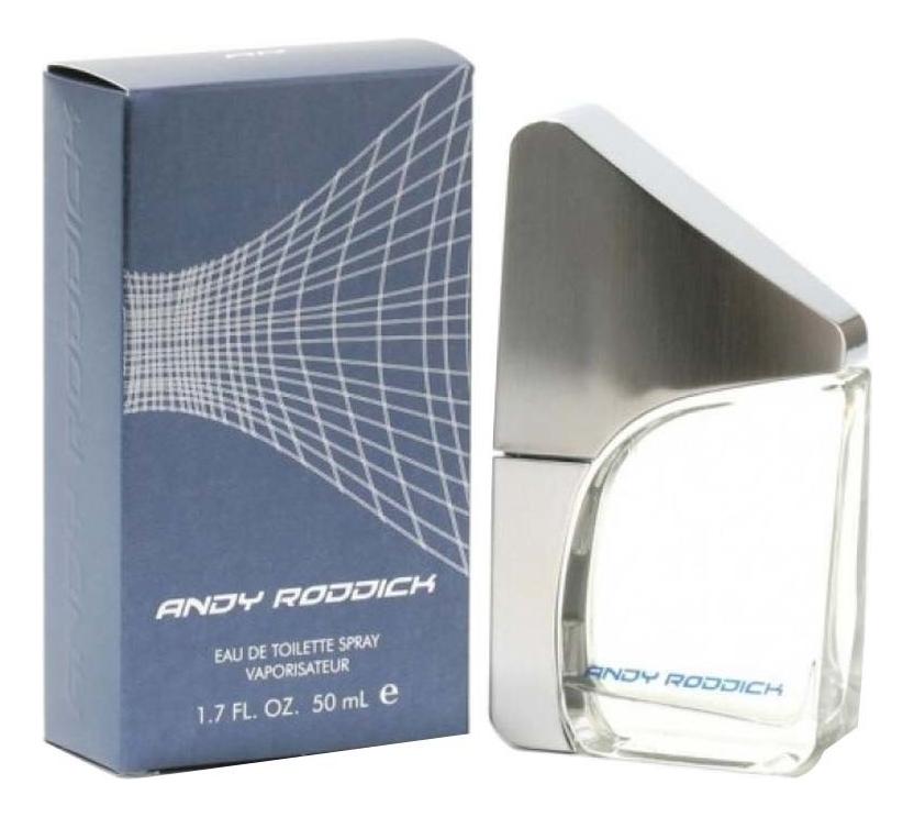 Купить Andy Roddick: туалетная вода 50мл, Parlux Fragrances