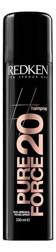 Купить Спрей для волос Pure Force 20 Hair Spray 250мл, Redken