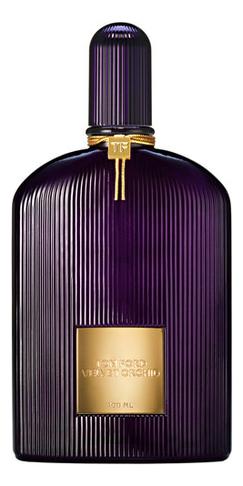 Tom Ford Velvet Orchid: парфюмерная вода 100мл тестер tom ford black orchid парфюмерная вода 100мл