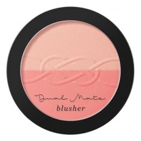Купить Румяна для лица Dual Mate Blusher 8г: Pink Topia, Missha