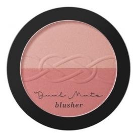 Купить Румяна для лица Dual Mate Blusher 8г: Rose Blues, Missha