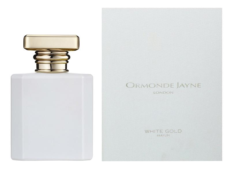 Ormonde Jayne White Gold: духи 50мл ormonde jayne rose gold парфюм 120 мл