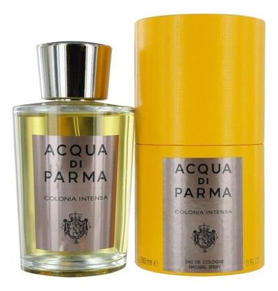 Acqua Di Parma Colonia Intensa: одеколон 180мл acqua di parma colonia intensa дезодорант стик colonia intensa дезодорант стик