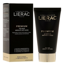 Lierac Маска для лица Premium Le Masque Supreme Anti-Age Absolu 75мл