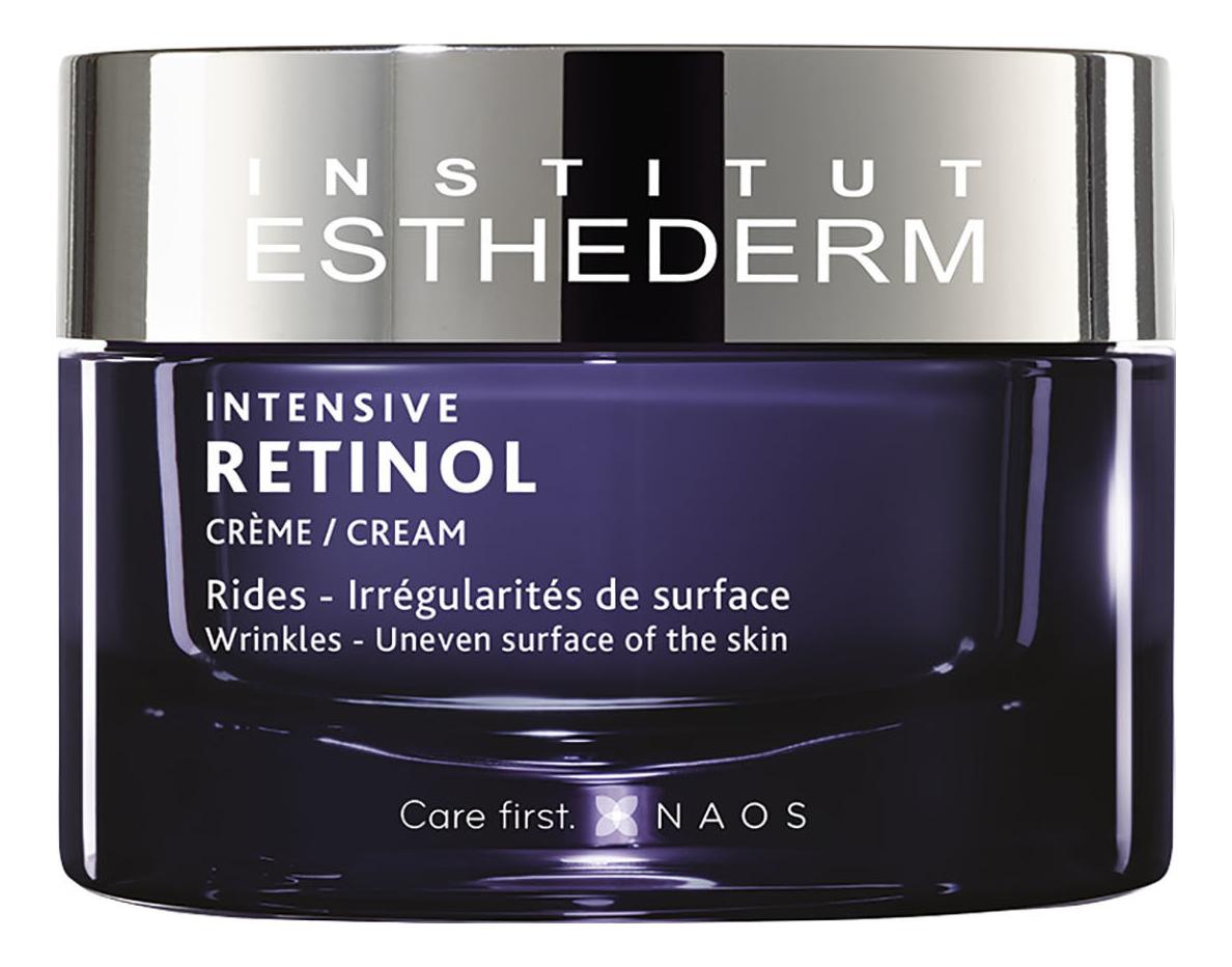 Купить Крем для лица Intensive Retinol Cream 50мл, Institut Esthederm