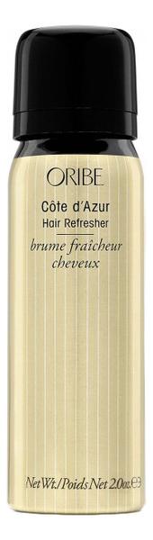Купить Освежающий спрей для волос Лазурный берег Cote d`Azur Hair Refresher 80мл, Oribe