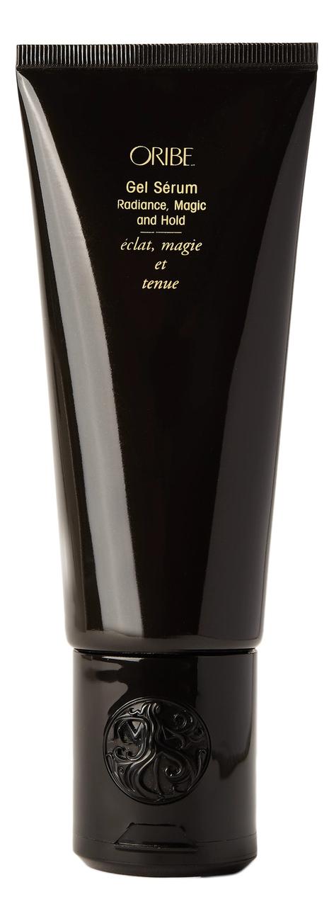 Гель для волос Gel Serum Radiance 150мл гель для укладки волос artisan gel ginfix compact modelling gel 150мл