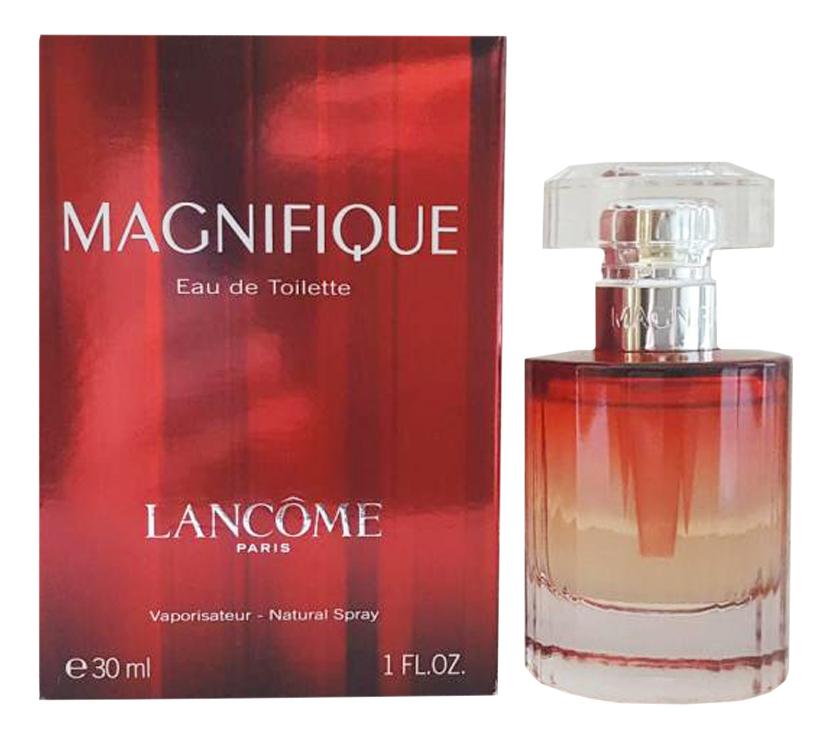 Купить Magnifique: туалетная вода 30мл, Lancome