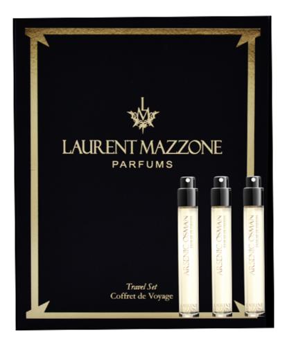 Arsenic Osman: духи 3*15мл lm parfums ultimate seduction парфюм 3 15 мл