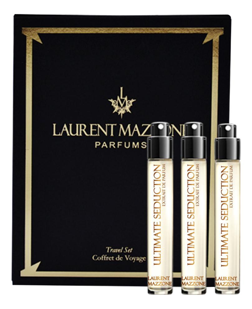 Ultimate Seduction: духи 3*15 lm parfums ultimate seduction парфюм 3 15 мл