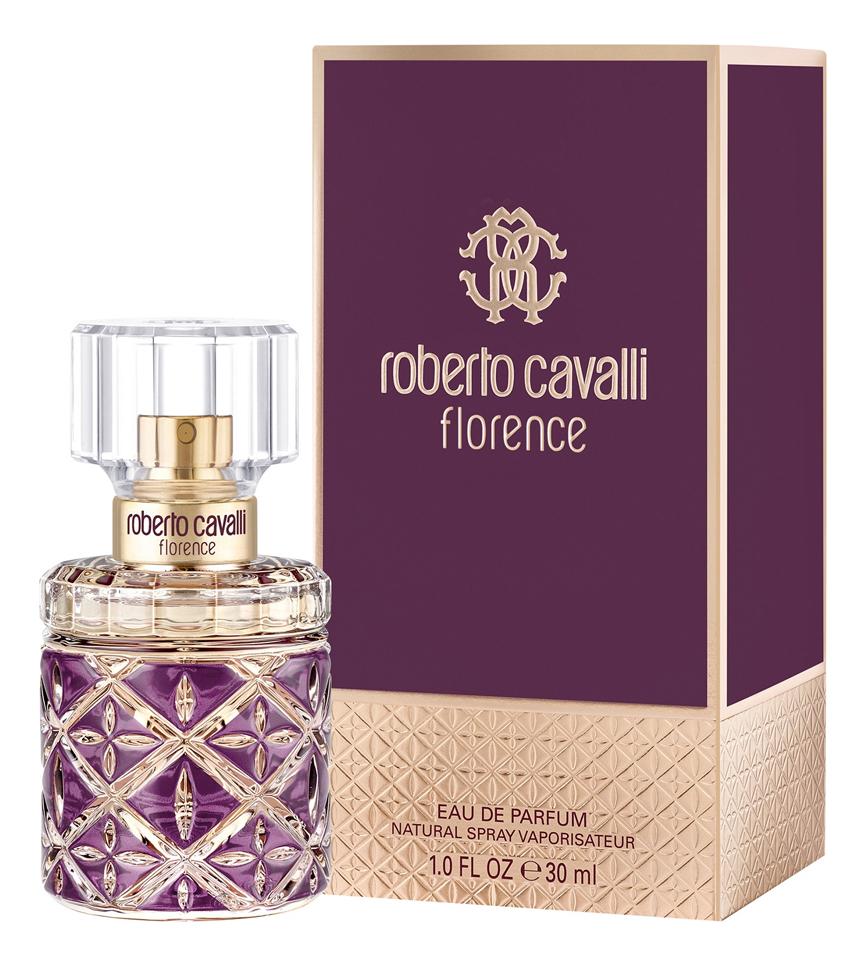 Florence: парфюмерная вода 30мл парфюмерная вода roberto cavalli roberto cavalli ro352lwemb54