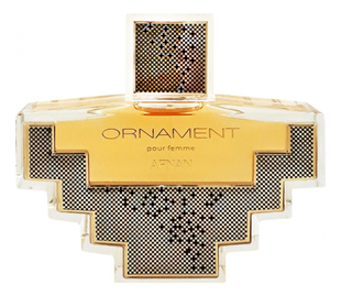 Afnan Ornament (L) 100ml edp