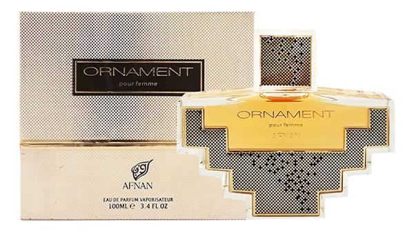 Ornament Pour Femme: парфюмерная вода 100мл недорого