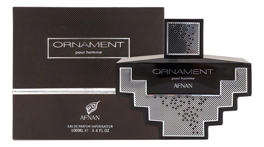 Ornament Pour Homme: парфюмерная вода 100мл недорого