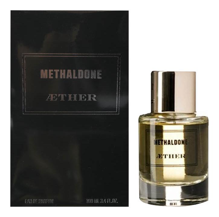 Methaldone: парфюмерная вода 100мл, Aether  - Купить