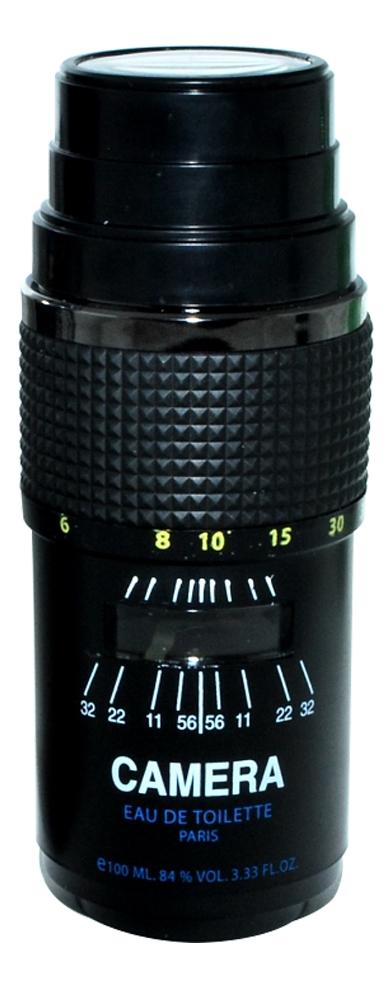 Max Deville Camera for Men: туалетная вода 100мл тестер