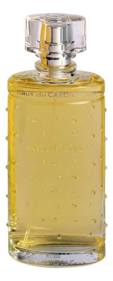 Caron Eaux De Caron Fraiche Винтаж: туалетная вода 50мл (со спреем) фото