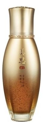 Купить Омолаживающий бустер для лица с экстрактом женьшеня и золота Misa Geum Sul First Essence Booster 100мл, Missha