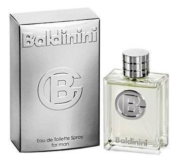 Baldinini Gimmy for Men: туалетная вода 100мл кроссовки baldinini baldinini ba097awebox2