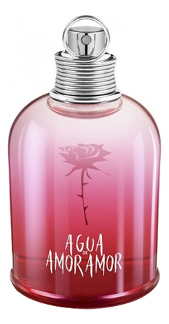 Agua De Amor Amor: туалетная вода 50мл недорого