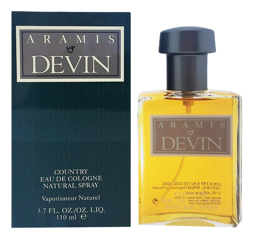 devin by aramis for men country eau de cologne spray 3 4 oz 100 ml tester Devin eau de cologne: одеколон 110мл винтаж