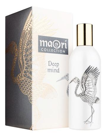 Maori Collection Deep Mind: парфюмерная вода 100мл maori collection spirit power eau de parfum